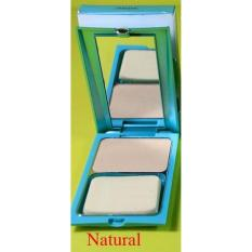 Claresta Two Way Cake Natural with UV Filter Vit E