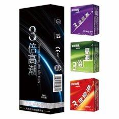 Toko Climax Condom 12 Pcs Okamoto Di Dki Jakarta