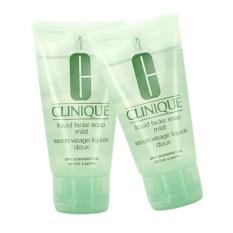 Jual Clinique Liquid F*C**L Soap Mild Dry Combination 30 Ml Di Bawah Harga