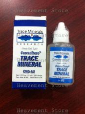 Top 10 Cmd Concentrate Trace Mineral 250 Drops Online