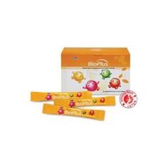 CNI Bioplus 10 stick - Suplemen Untuk Maag, Obat Maag, Nyeri Lambung, Tukak Lambung, Obat Kembung, Kesehatan Pencernaan, Nyeri Ulu Hati