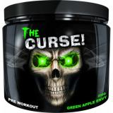 Spesifikasi Cobra Labs The Curse Green Apple 50 Servings
