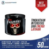 Jual Cobra Labs The Curse 50 Servings Lengkap