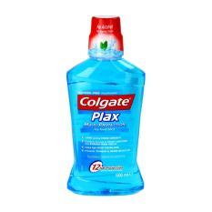 Colgate Mouthwash Plax Pepermint 250ml