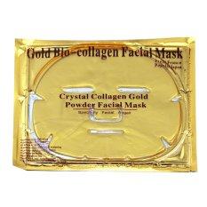 Beli Collagen Crystal F*c**l Mask Masker Wajah 1 Pcs Jawa Barat