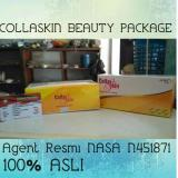Spesifikasi Collaskin Beauty Package Nasa Original Bonus Free Pouch Garansi 100 Asli Murah
