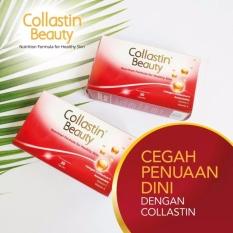 Promo Collastin Beauty 30 S Jawa Barat