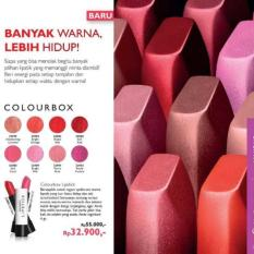 COLOURBOX Lipstick