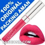 Iklan Colourpop Ultra Matte Lip Mars