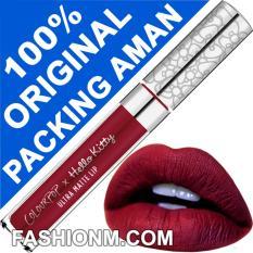 Cuci Gudang Colourpop Ultra Matte Lip Ribbon