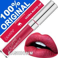 Toko Colourpop Ultra Matte Lip Tuesday Lengkap Di Dki Jakarta