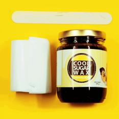 Harga Cool Sugar Wax Lemon Original Isi 500Gr Satu Set
