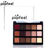 Jual Kosmetik Matte Eyeshadow Cream Makeup Palet Shimmer Set 15 Warna Eyeshadow A Intl Oem Murah