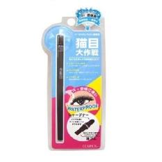 Harga Cosmos Waterproof Eyeliner No 1 Smokey Black Baru