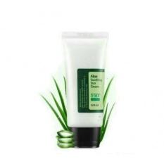 Ulasan Cosrx Aloe Soothing Sun Cream Spf 50 Pa
