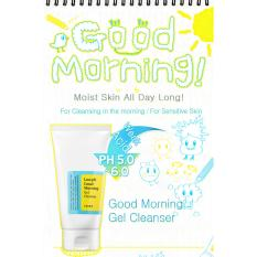 Harga Cosrx Good Morning Low Ph Face Cleanser 150Ml Merk Cosrx