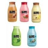 Spesifikasi Cottage Shower Gel Mini 50Ml Paket Isi 5 Botol Kulit Halus Lembut Harum Sabun Mandi Shower Gel Cottage