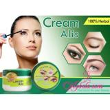 Jual Cream Alis Original Cream Herbal Penumbuh Bulu Alis Cream Alis Ori