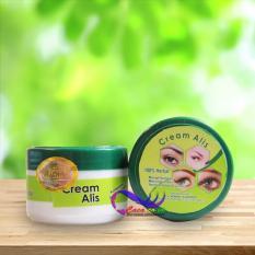 Harga Cream Alis Penumbuh Alis Alami Menumbuhkan Alis Tebal Ori 100 Cream Alis Online