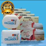 Harga Cream Ayu Jelita Rahasia Cantik Alami Dan Sabun Msi Collagen Murah