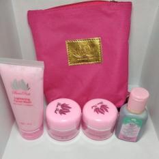 Beli Cream Been Pink Paket Normal Cicilan