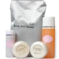 Jual Cream Bps Erl Beauty Pearl Skincare 30Gr Original 1 Paket Lengkap
