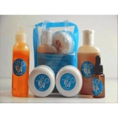 Ulasan Tentang Cream Cr Biru Paket Perawatan Wajah 5In1