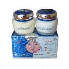 Cream Deonard Blue Cream Siang Dan Cream Malam Murah