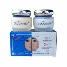 Harga Deoonard Blue Small Original 20Gr New