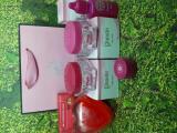 Jual Beli Cream Glansie Paket Flek Acne Baru Indonesia