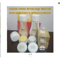 Harga Cream Hn 30 Gr Special Apoteker Original Asli Yehez Cream Yehez Pencerah Wajah Bpom Beli 4 Paket Gratis 1 Paket Online