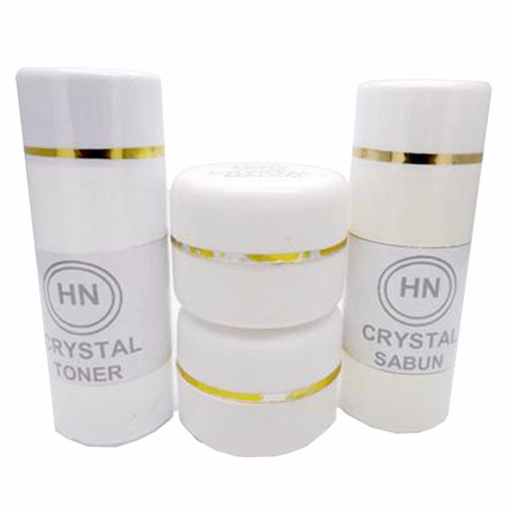 Penawaran Theraskin Acne Cream Krim Jerawat Teraskin Penghilang Original Paket Normal Whitening Mengecilkan Pori Wajah Hn Crystal Siang Malam Sabun Toner 35gr Pot Emboss Pencerah Pemutih
