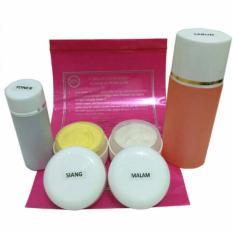 Review Tentang Cream Hn Hetty Nugrahati Paket Perawatan Wajah 30Gr