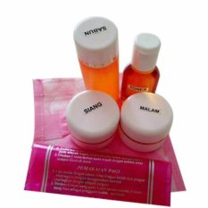 Tips Beli Cream Hetty Nugrahati 15Gr 1 Paket