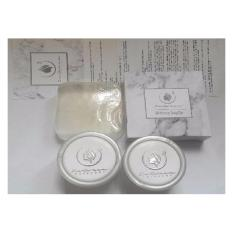 Cream Im Qween Original Paket Normal Sabun Batang ( New Pack )