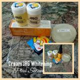 Review Cream Jrg Whitening Plus Serum Vitamin C