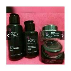 Toko Cream Klt Original Black Paket A � Murah Indonesia