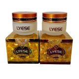 Toko Cream Lyese Original Whitening Big Krim Lyese Asli Day Night Cream Jawa Barat