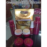 Harga Cream Padat Spg Extra Strong Glowing Instant Cepet Mutihin New