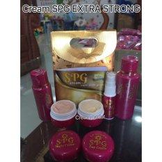 Toko Cream Padat Spg Extra Strong Glowing Instant Cepet Mutihin Murah Di Jawa Barat