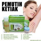Jual Beli Cream Pemutih Ketiak Dan Selakangan Golden Underarm Asli Baru Jawa Barat