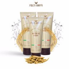 MAKARIZO REBONDING SYSTEM . Source · Cream Penumbuh Brewok Folti Baffi Mustache Cream Paket 3 Tube Penumbuh Jambang dan Kumis Lebat Alam