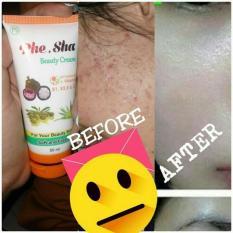 Kualitas Cream Phe Sha Pemutih Wajah Cream Permanen Dengan Ekstract Manggis Pencerah Alami Ori Teruji Bpom Cream