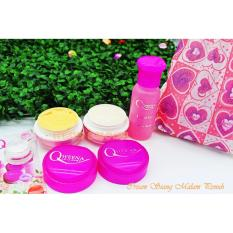 CREAM QWEENA NORMAL NEW PACKING ORIGINAL
