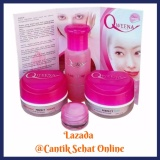 Jual Cream Qweena Paket Normal Original Qweena Branded