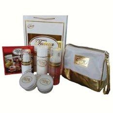 Beli Cream Tabita Skin Care Original Paket Exclusive Eksklusif Kemasan 40Gr Cream Perawatan Pencerah Wajah Muka Asli Baru