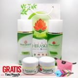 Diskon Cream Theraskin Paket Oily Acne Advance Paket Theraskin Kulit Berminyak Berjerawat A001 Gratis Pouch