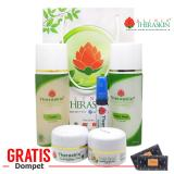 Beli Cream Theraskin Paket Oily Glowing Whitening Paket Theraskin Glowing White Untuk Kulit Berminyak Serum Pore Minimizer Gratis Dompet Theraskin Online