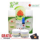 Harga Cream Theraskin Paket Oily Glowing Whitening Paket Theraskin Glowing White Untuk Kulit Berminyak Serum Pore Minimizer Gratis Dompet Theraskin Asli