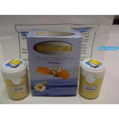 Spesifikasi Cream Wajah Jrg 3 In 1 Pemutih Wajah Original Botol Cembung Murah